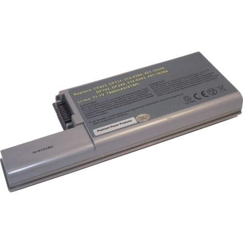 V7-Batteries - 312-0402-Ev7