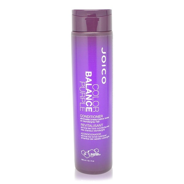 Joico Color Balance Conditioner Purple 10.1 Oz