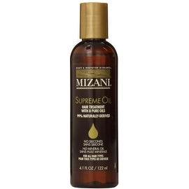MIZANI Supreme Oil Hair Treatment, 4.1 oz