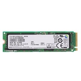 Samsung SSD MZVLV256HCHP-00000REF PM951 256GB M.2 PCIE3.0 Refurbished Retail