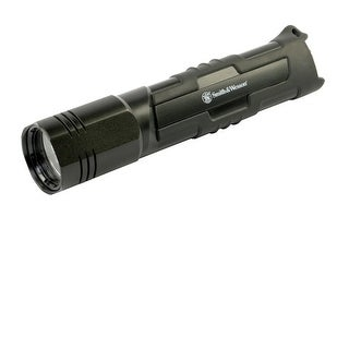 Smith & Wesson 4003307 Galaxy Pro LED Flashlight
