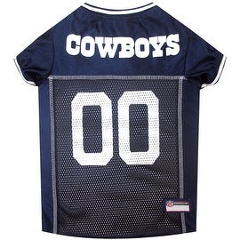 NFL Dallas Cowboys+D389 Pet Jersey
