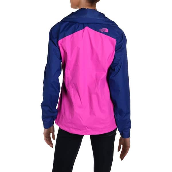 0eaa2946b Shop The North Face Womens Resolve Waterproof Coat Spring ...