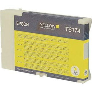 Epson DURABrite High Capacity Yellow Ink Cartridge DURABrite High Capacity Yellow Ink Cartridge
