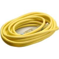 Coleman Cable 01687 Polar/Solar Outdoor Extension Cord, 25'
