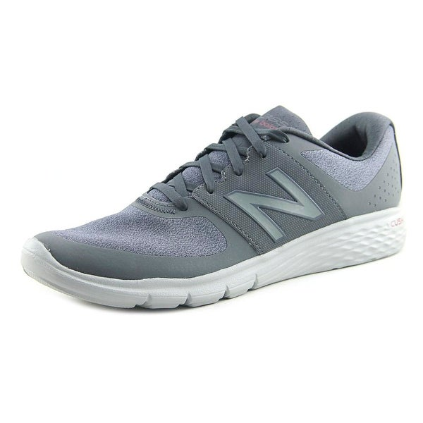 New Balance MA365 Men Round Toe Synthetic Gray Running Shoe