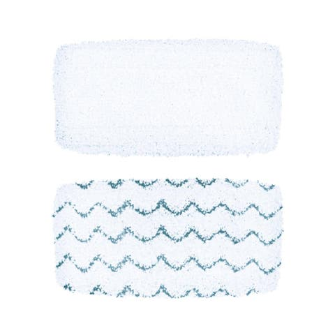 Bissell 2 Pack Steam Mop Pad Kit