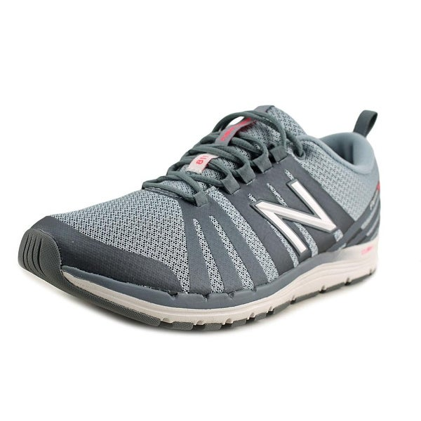 New Balance WX811 Round Toe Synthetic Tennis Shoe