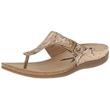 Anne Klein Sport Women's Qual Wedge Sandal