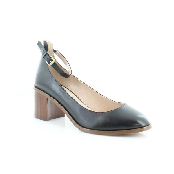 French Connection Clemena Women's Heels Black - 8.5