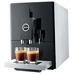 Jura Impressa A9 P.E.P One-Touch Automatic Espresso Machine