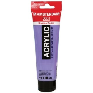 Rembrandt/Talens - Amsterdam Standard Acrylic - 120ml Tube - Turquoise Green