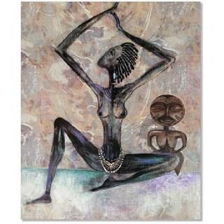 Soulepa, Unframed Fine Art Lithograph_ Pride