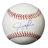 Justin Turner Rawlings Official MLB Baseball