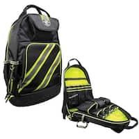 Klein Tradesman Pro High Visibilty Backpack - 55597