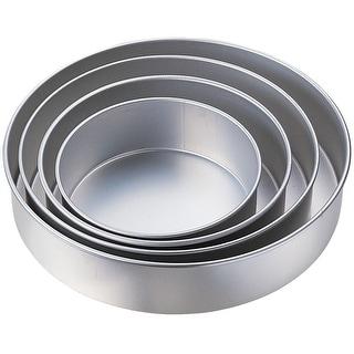Performance Cake Pans 4/Pkg