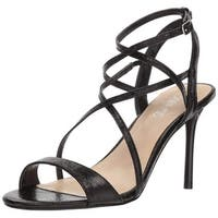 Carlos by Carlos Santana Womens danika Open Toe Casual