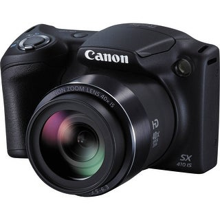 Canon PowerShot SX410 IS Digital Camera (International Model)
