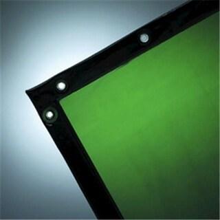 Wilson Industries 138-36269 Green Welding Screen - 5 x 8 ft.