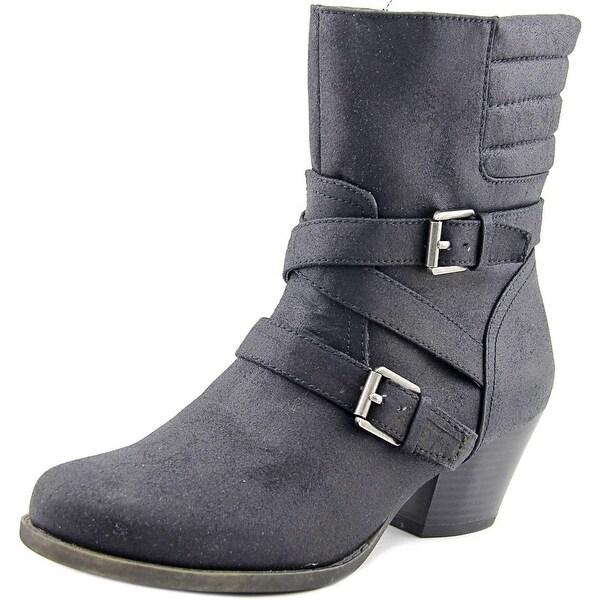 American Living Dinorah Women Black Boots
