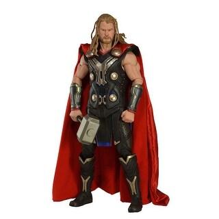 Marvel Avengers 1/4 Scale Thor Figure - multi