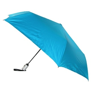 ShedRain Shedrays Auto Open UPF 50+ Compact Umbrella - One size