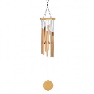 Zingz & Thingz 57071281 Copper Spirit Wind Chime