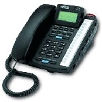 Cortelco 220000-Tp2-27E 1-Handset Landline Telephone