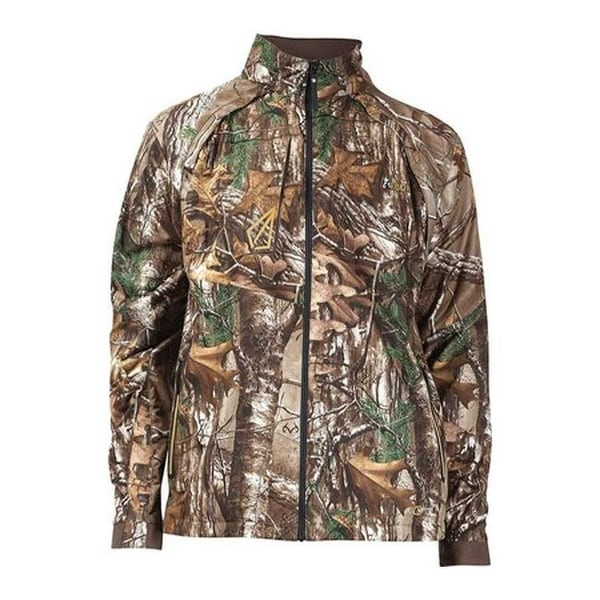 719fe99af4bd3 Shop Rocky Men's Broadhead Waterproof Jacket HW00007 Realtree APXtra - Free  Shipping Today - Overstock - 11795499