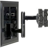 """Peerless-AV IM760P In Wall Mount for 32 to 71"""" Flat Screen (Black)"""