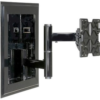 "Peerless-AV IM760P In Wall Mount for 32 to 71"" Flat Screen (Black)"