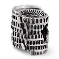 Sterling Silver Reflections Colosseum Bead (4mm Diameter Hole) - Thumbnail 0