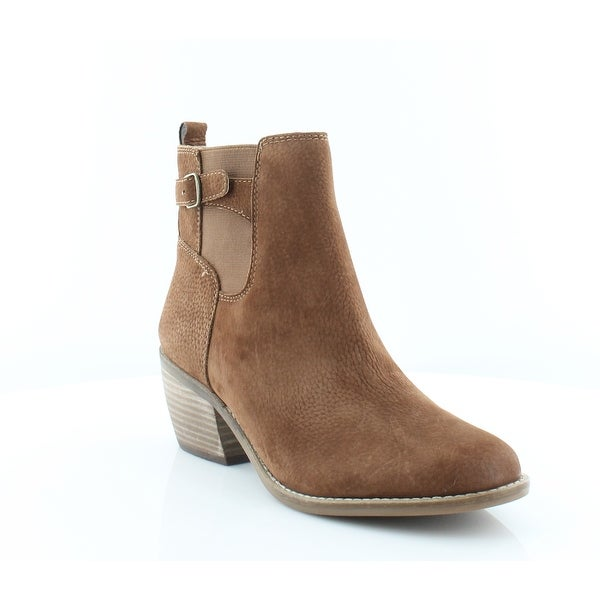 Lucky Brand Khoraa Women's Boots Toffee