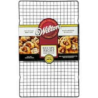 "Recipe Right Non-Stick Cooling Grid-10""X16"""