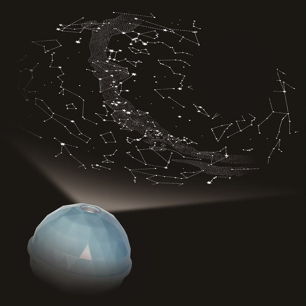 Shop Projector Dome Star Maps Home Constellation