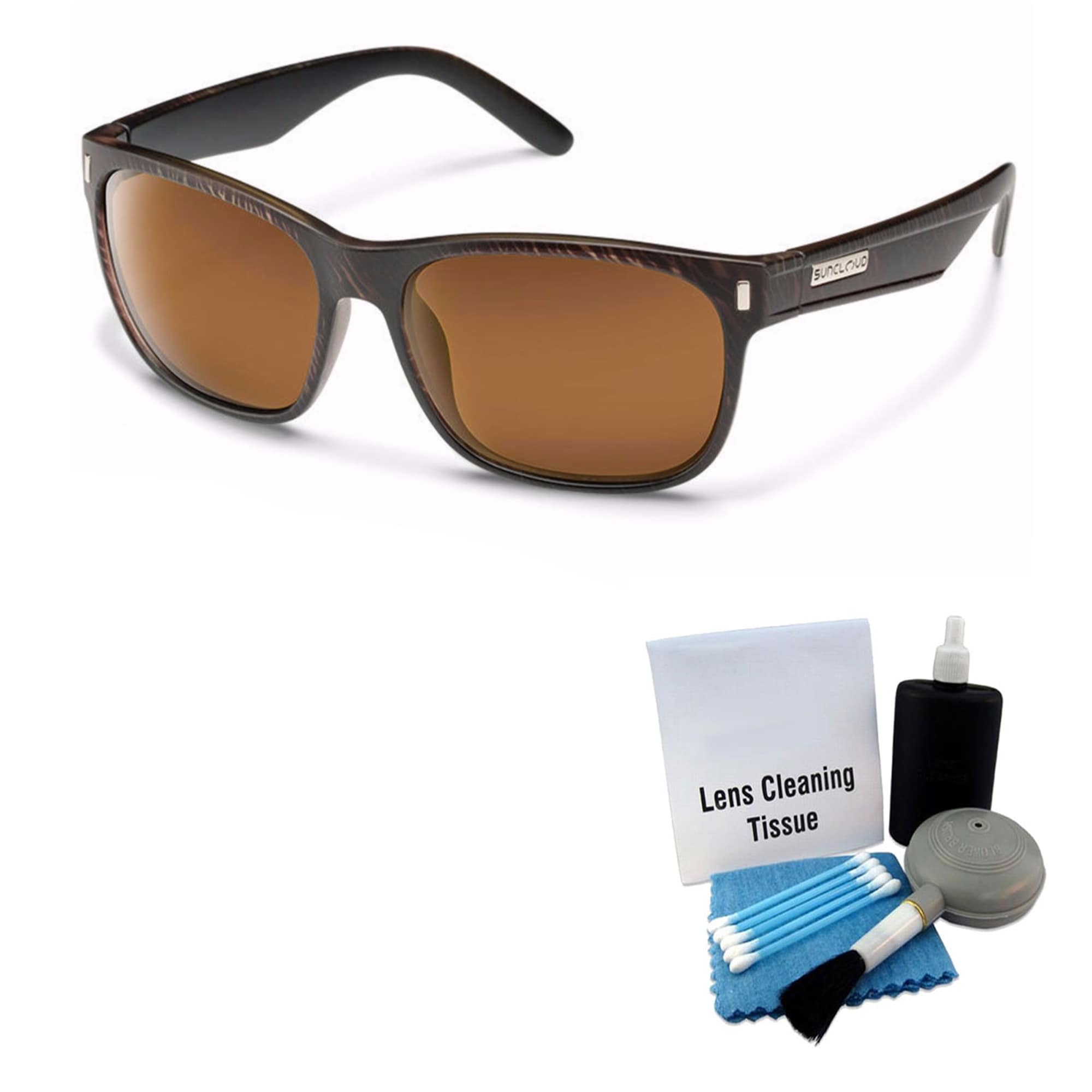 160c29a81a Tortoise Men s Sunglasses