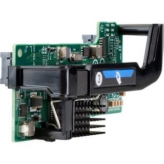 HP 10Gb 2-port 536FLB Adapter 766490-B21 20Gigabit Ethernet Card