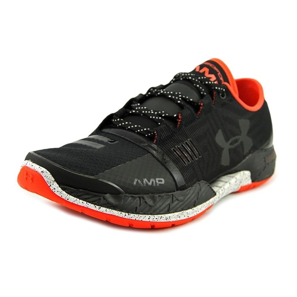 Under Armour Speedform AMP Men Round Toe Synthetic Basketball Shoe