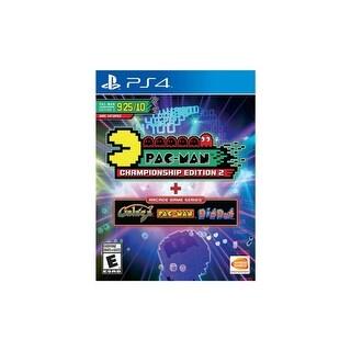 Pac-Man Championship Edition 2 plus Arcade Game Series - PlayStation 4 Pac-Man Championship Edition 2 plus Arcade Game Series -