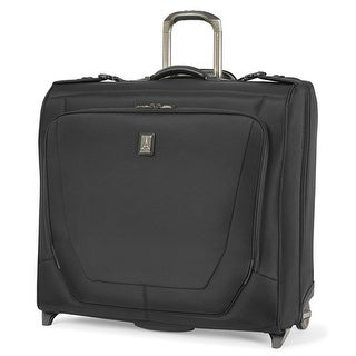 "Travelpro Crew 11 - Black 50"" Nylon fabric Garment Bag w/ Duraguard Coating & Integrated USB Port"