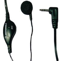 Motorola 53727 2-Way Radio Accessory (Earbud With Ptt Microphone For Talkabout(R) 2-Way Radios)