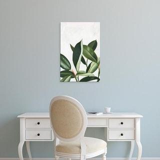Easy Art Prints Grace Popp's 'Pura Vida IV' Premium Canvas Art