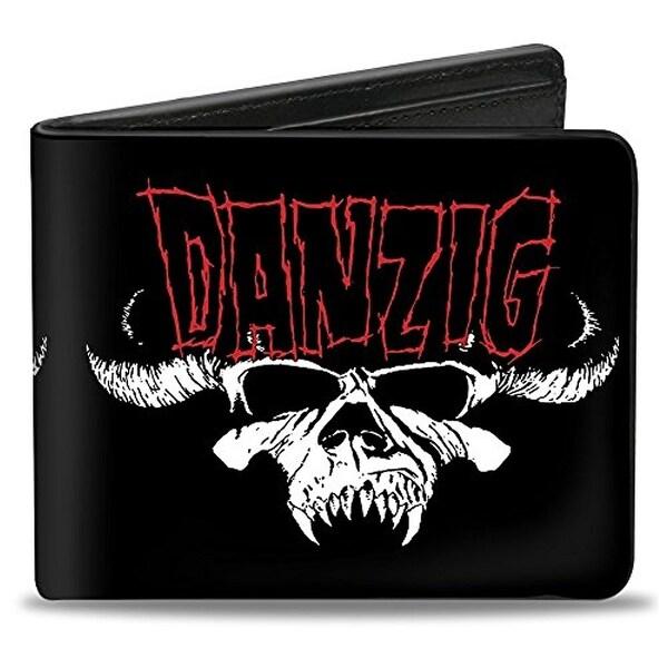 Buckle-Down Bifold Wallet Danzig