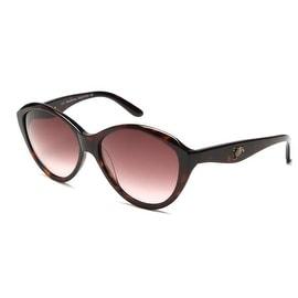 John Galliano Women's Cat Eye Sunglasses Tortoise - Small