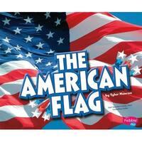 American Flag - Tyler Monroe