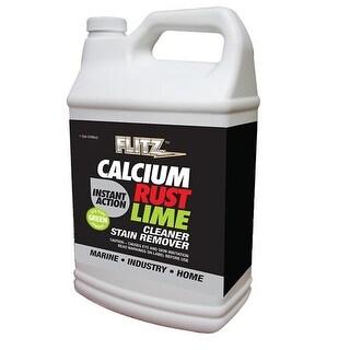 Flitz-Instant Calcium, Rust & Lime Remover Gallon Instant Calcium, Rust & Lime Remover Gallon