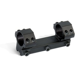 Center point cpm1pa-25m centerpoint 1 piece dovetail mount - medium height1 piece ar22 mnt 1 med prof
