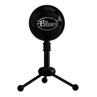 Blue 197506 Snowball Studio USB Microphone & Software Bundle