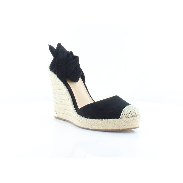 Ivanka Trump Winikka Women's Sandals & Flip Flops Black