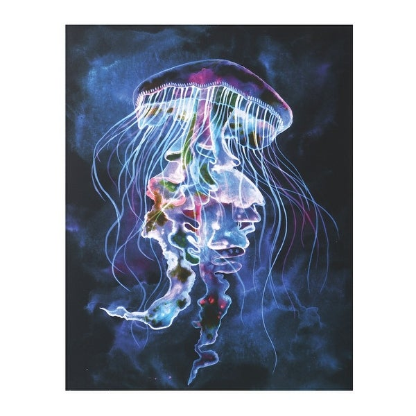 Shop Led Light Up Jellyfish Picture